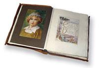 Child Hazel Book